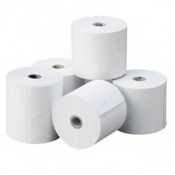 Rollo de papel termico